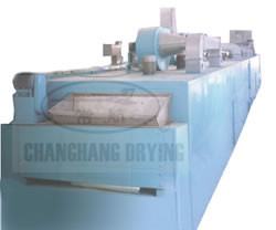 DY-1600 Pigment Dryer