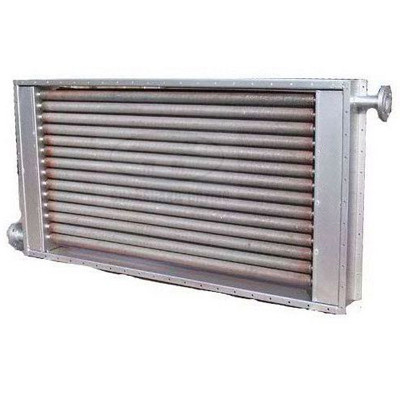 SRZ/SRL Series Radiator(Coiled Pieces Radiator)
